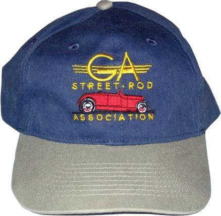 GSRA Baseball Cap
