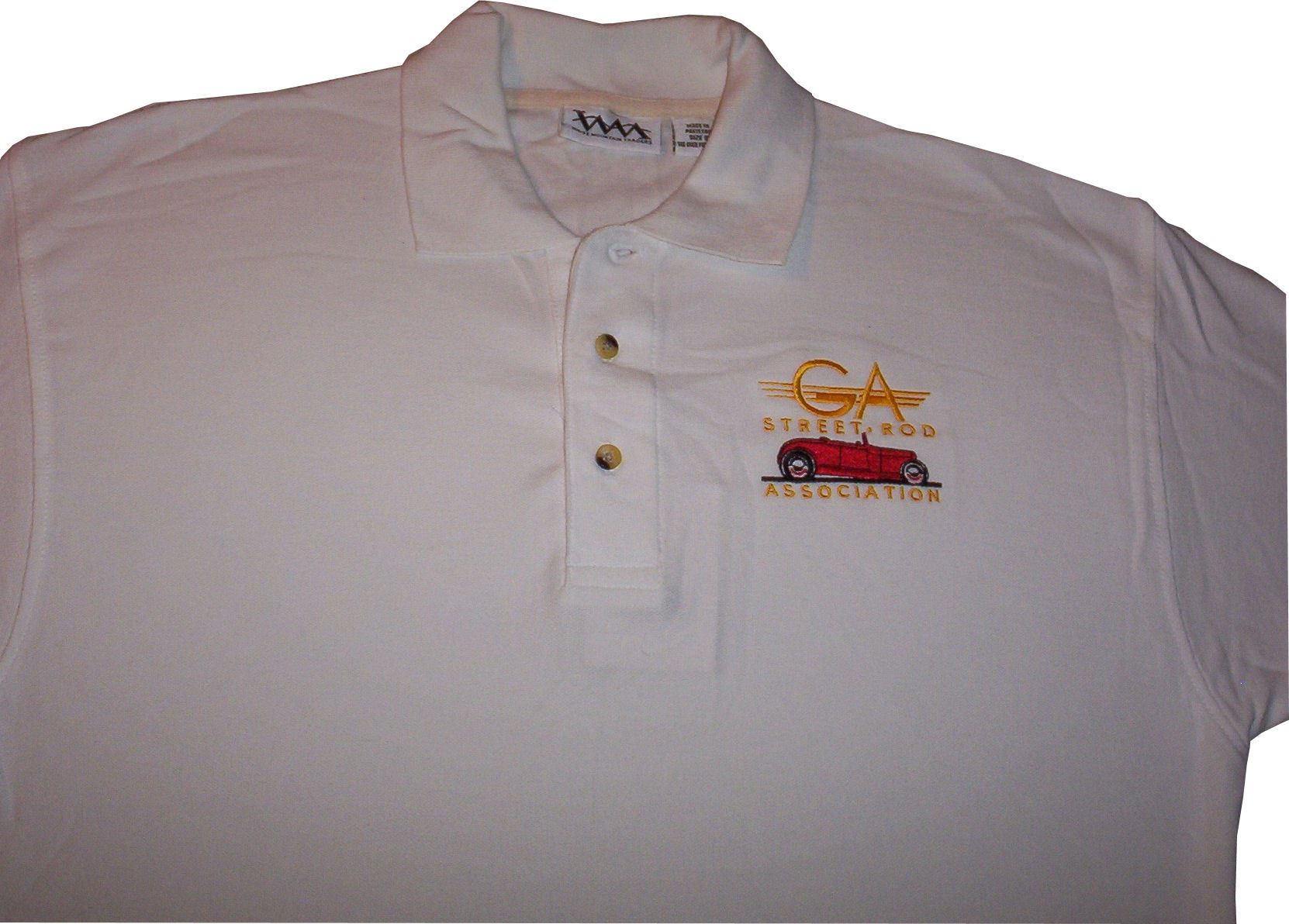 Polo/golf Shirt – XXX Large